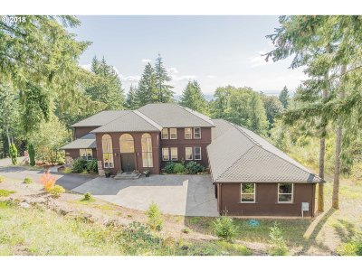 Cowlitz County Single Family Home For Sale: 150 Bugatti Ln