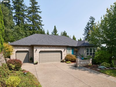 Tigard Single Family Home For Sale: 14872 SW 116th Pl