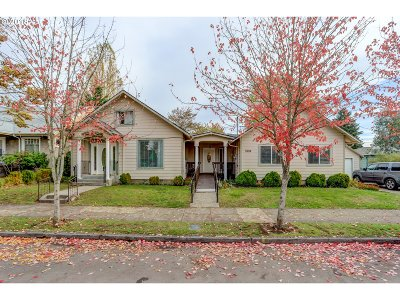 Single Family Home For Sale: 3552 SE 65th Ave