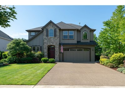 Wilsonville Single Family Home For Sale: 7914 SW Rockbridge St