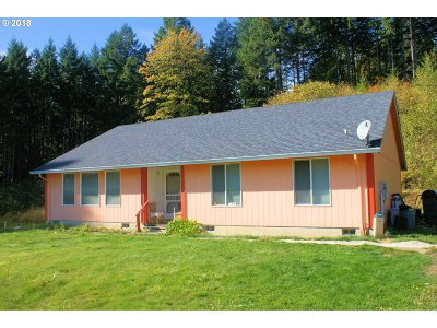 Yamhill Single Family Home Bumpable Buyer: 23166 NW Kutch Rd