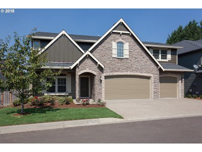 Beaverton Single Family Home For Sale: 12875 SW Deer Oak Ln