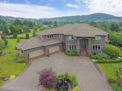 Single Family Home For Sale: 12770 SE Geneva Way