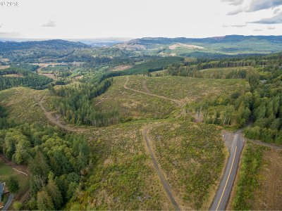 Cowlitz County Farm & Ranch For Sale: N Bodine Rd