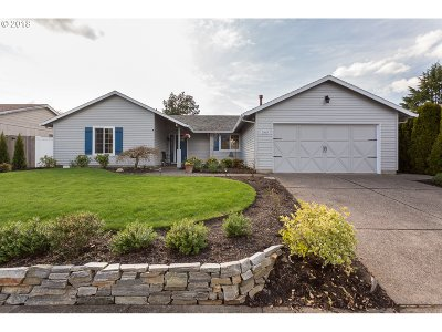 Single Family Home For Sale: 5565 NW Toketee Dr
