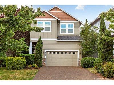 West Linn Single Family Home For Sale: 3654 Wild Rose Loop