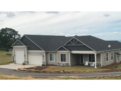 Albany Single Family Home For Sale: North Oak (Lot 8) Rd