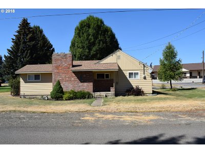 Elgin Single Family Home For Sale: 290 N 7th Ave