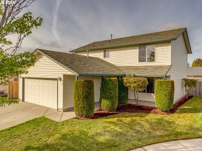 Battle Ground Single Family Home For Sale: 816 SE 7th Ct