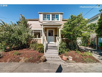 Single Family Home For Sale: 6237 SW Virginia Ave