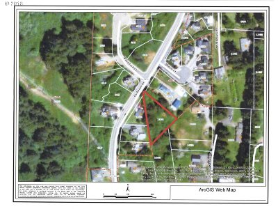 Brookings Residential Lots & Land For Sale: 16979 Parkview Dr