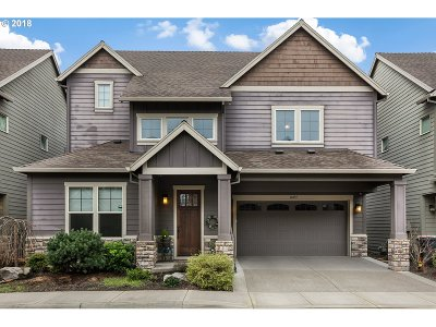 Beaverton Single Family Home For Sale: 12857 SW Killpack Ln
