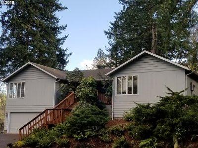 Eugene Single Family Home For Sale: 780 E 44th Ave