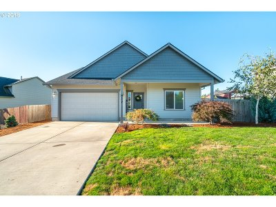 Newberg, Dundee, Lafayette Single Family Home For Sale: 837 E 14th St