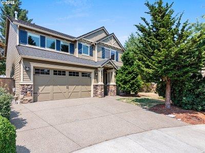Vancouver WA Single Family Home For Sale: $459,900