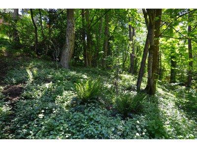 Eugene Residential Lots & Land For Sale: Birch Ln