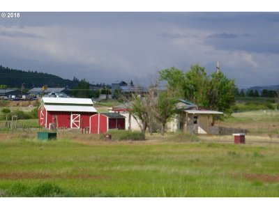 Goldendale WA Single Family Home Sold: $105,000
