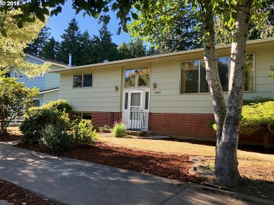 Gresham Single Family Home For Sale: 1805 NW 13th St