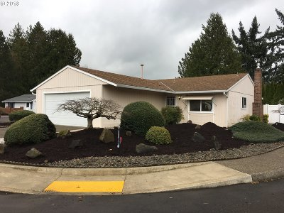 Sherwood, King City Single Family Home For Sale: 16688 SW Queen Anne Ave