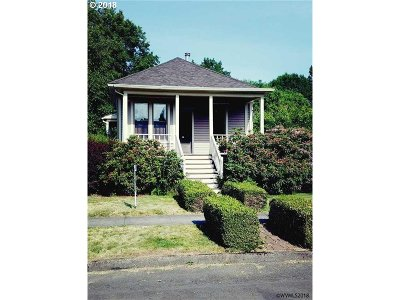 Salem Single Family Home For Sale: 295 22nd St