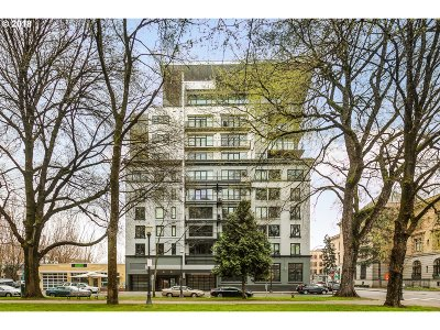Portland Condo/Townhouse For Sale: 300 NW 8th Ave #602