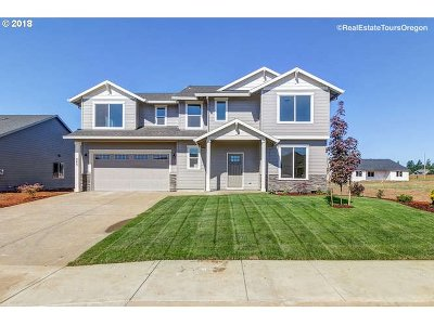 Sublimity Single Family Home For Sale: 383 Belgian St