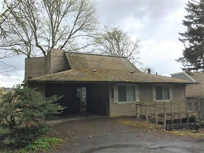 Portland Single Family Home For Sale: 506 NW Macleay Blvd