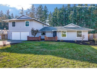 Hillsboro Single Family Home For Sale: 2686 SE Meadowlark Dr
