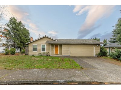 Vancouver Single Family Home For Sale: 16109 NE 7th St