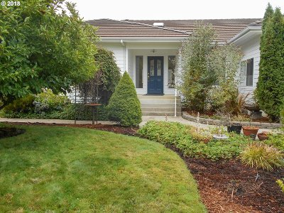 Roseburg Single Family Home For Sale: 371 Redtail Ridge Ln