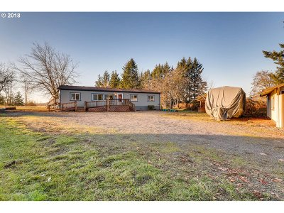Single Family Home Sold: 27089 S Highway 213