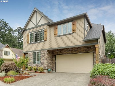 Tigard Single Family Home For Sale: 16436 SW 133rd Ter
