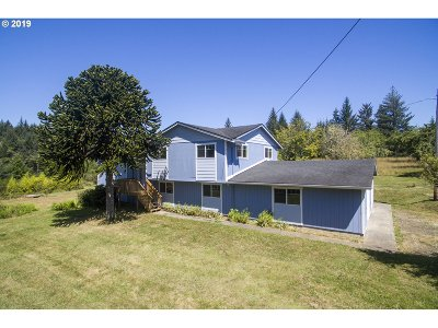 Astoria Single Family Home For Sale: 35890 Little Walluski Ln
