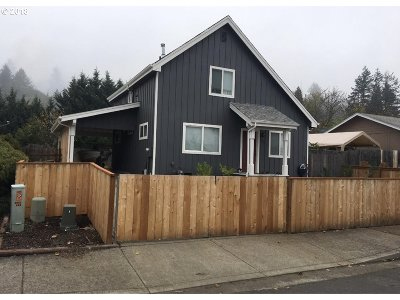Cottage Grove Single Family Home For Sale: 450 S 16th St