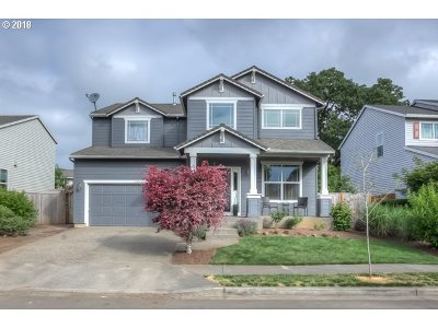 Oregon City Single Family Home For Sale: 13191 Wickiup Dr
