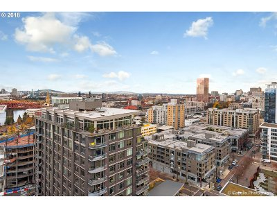 Condo/Townhouse For Sale: 1255 NW 9th Ave #802