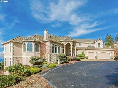 Newberg Single Family Home For Sale: 11625 NE Lauren Ln
