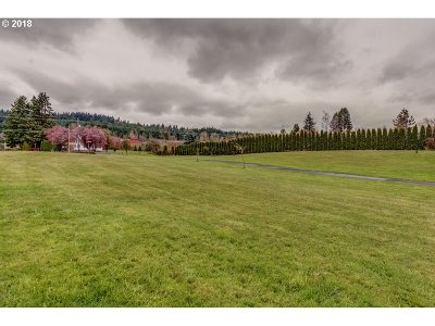 Happy Valley, Clackamas Residential Lots & Land Pending: 11224 SE 172nd Ave