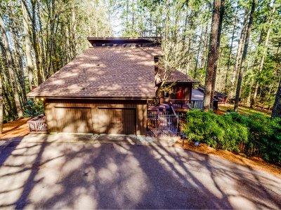 Eugene Single Family Home For Sale: 85439 Eagles Aerie Rd