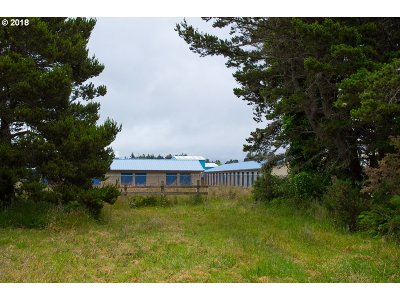 Bandon Residential Lots & Land For Sale: 12th St SE