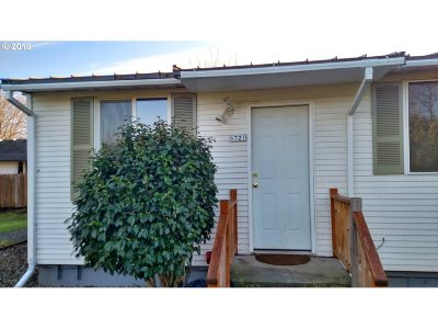 Clackamas County, Multnomah County, Washington County Multi Family Home For Sale: 6719 SE 74th Ave