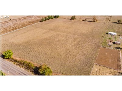 Scio Residential Lots & Land For Sale: Meridian Rd