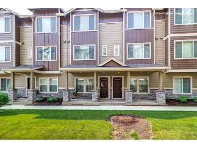 Hillsboro Single Family Home For Sale: 321 NE 80th Ave