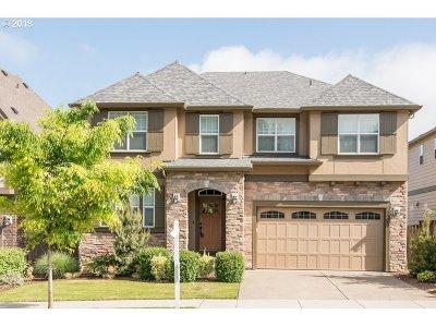 Beaverton Single Family Home For Sale: 20341 SW Navarre Ln