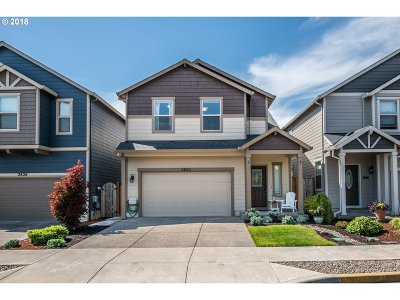 Forest Grove Single Family Home For Sale: 2820 26th Ave