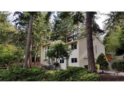 Eugene Single Family Home For Sale: 2864 Greentree Way