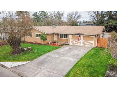 Beaverton, Aloha Single Family Home For Sale: 13670 SW Devonshire Dr