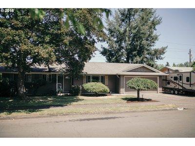 Eugene Single Family Home For Sale: 2285 Palmer Ave