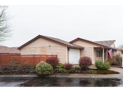 Newberg, Dundee, Mcminnville, Lafayette Single Family Home For Sale: 1201 Johnson Ct