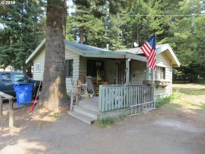 Umatilla County Single Family Home For Sale: 58783 Hwy 204